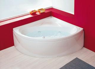 Sanidesign le professionnel du sanitaire haut de gamme - Baignoires douches combinees ...